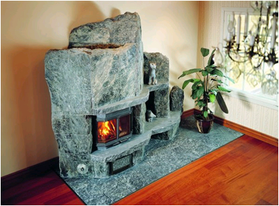 - Fireplace Editions - Soapstone Radiant Fireplaces
